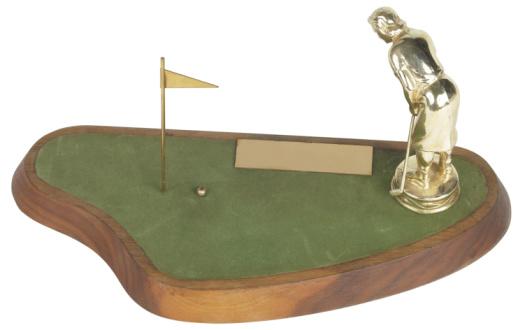 Putting - Golf「23541224」:スマホ壁紙(9)