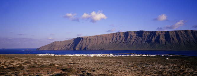 La Graciosa - Canary Islands「LA GRACIOSA, CANARY ISLANDS, SPAIN」:スマホ壁紙(16)
