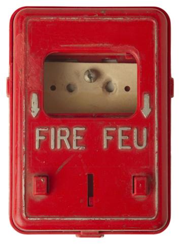 Smoke Detector「23578515」:スマホ壁紙(16)