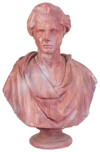 Bust - Sculpture「23579570」:スマホ壁紙(8)
