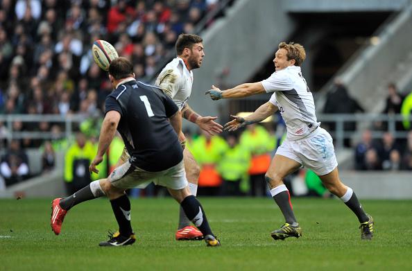 Patriotism「Six Nations Rugby Union England v Scotland at Twickenham 2011」:写真・画像(18)[壁紙.com]
