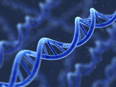 Continuity「DNA」:スマホ壁紙(13)