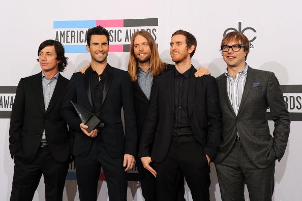 2011 American Music Awards「2011 American Music Awards - Press Room」:写真・画像(4)[壁紙.com]