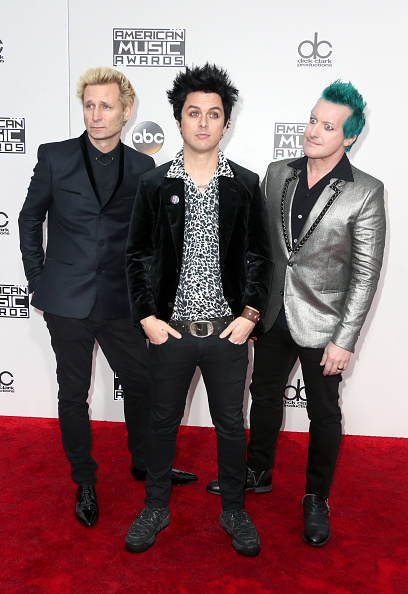 2016 American Music Awards「2016 American Music Awards - Arrivals」:写真・画像(3)[壁紙.com]