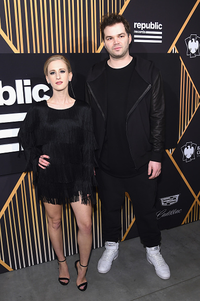 Ciroc「Republic Records Celebrates the GRAMMY Awards in Partnership with Cadillac, Ciroc and Barclays Center - Red Carpet」:写真・画像(2)[壁紙.com]