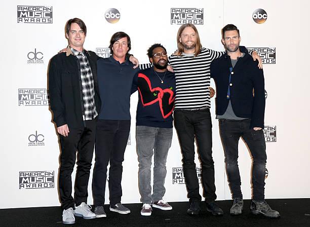 2016 American Music Awards - Press Room:ニュース(壁紙.com)