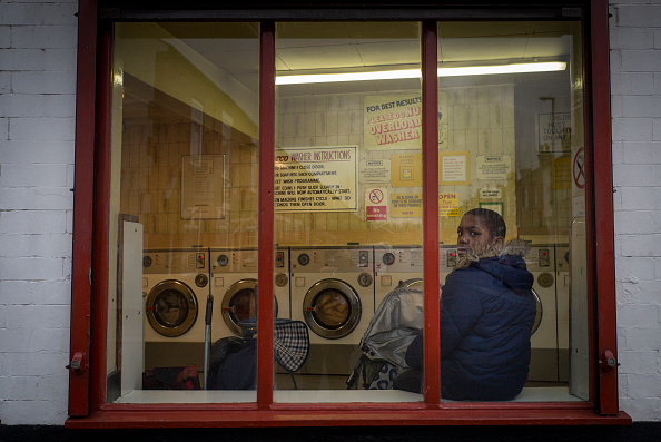 Christopher Furlong「2015 General Election - Life In The North Of England」:写真・画像(10)[壁紙.com]
