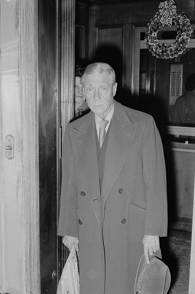 Waldorf Astoria New York「The Duke Of Windsor In New York」:写真・画像(11)[壁紙.com]