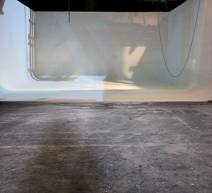 Concrete「Studio Backdrops」:スマホ壁紙(3)