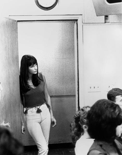 Cher - Performer「Annette Spector In The Studio」:写真・画像(16)[壁紙.com]