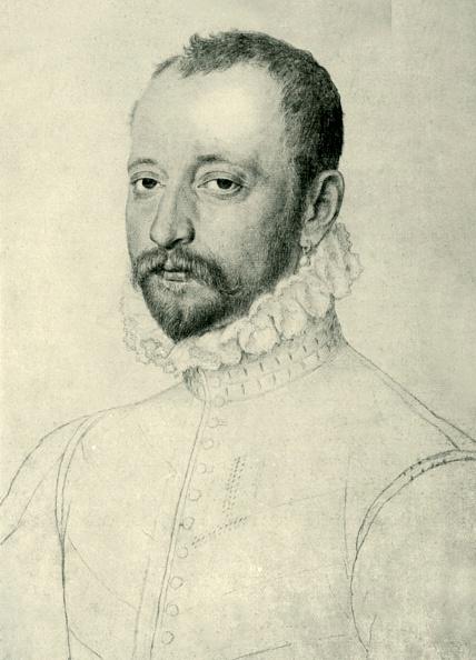 Elizabethan Style「Filippo Di Piero Strozzi」:写真・画像(5)[壁紙.com]