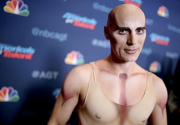 "Participant「NBC's ""America's Got Talent"" Season 11 Live Show」:写真・画像(14)[壁紙.com]"