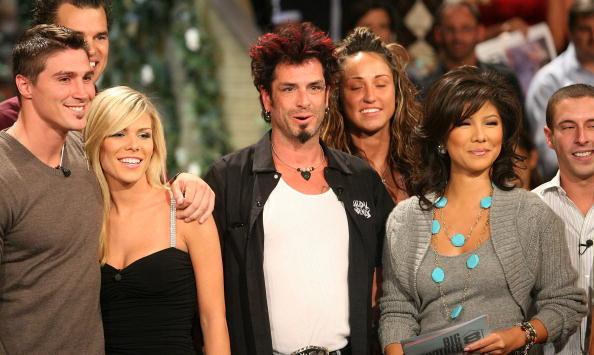 "Eric Radford「""Big Brother 8"" Season Finale」:写真・画像(6)[壁紙.com]"