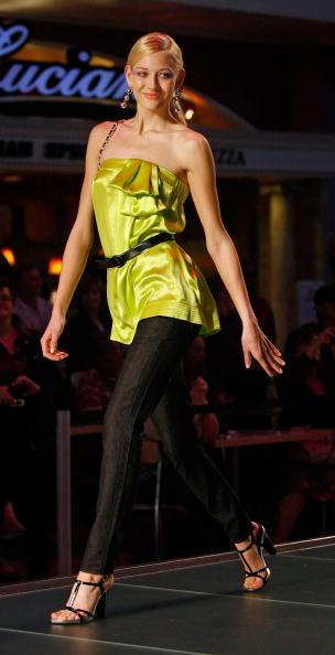 """Germany's Next Top Model「Heidi Klum Tapes """"Germany's Next Topmodel"""" In Las Vegas」:写真・画像(15)[壁紙.com]"""