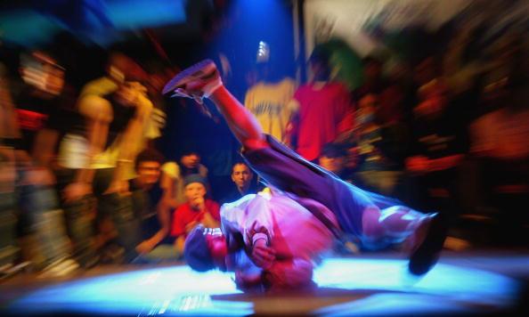 Breakdancing「B-Boy  Championships」:写真・画像(5)[壁紙.com]