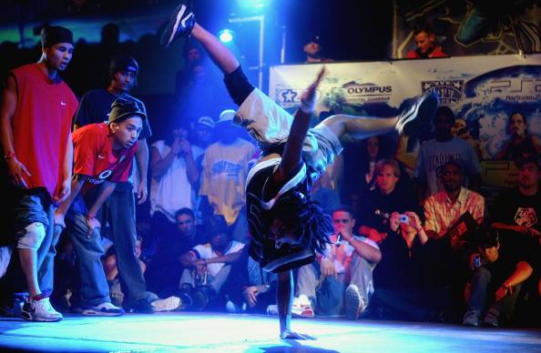 Breakdancing「B-Boy  Championships」:写真・画像(2)[壁紙.com]