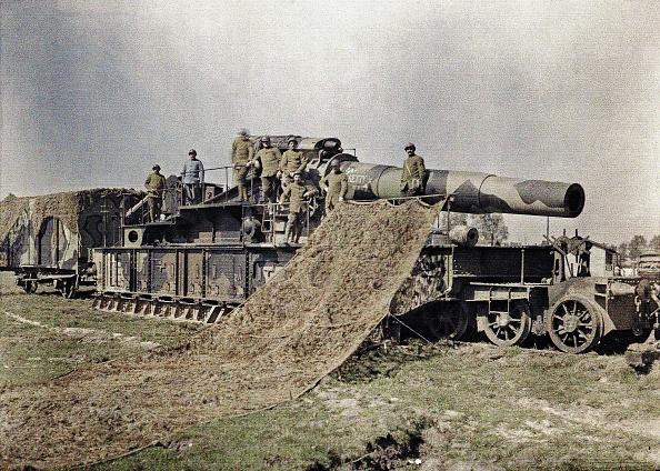 Galerie Bilderwelt「World War I In France」:写真・画像(17)[壁紙.com]