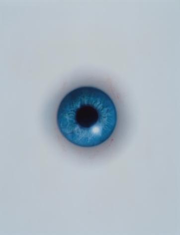 Iris - Eye「Eyeball」:スマホ壁紙(1)