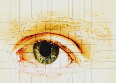 Eyesight「Eyeball」:スマホ壁紙(8)