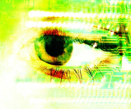 Eyesight「Eyeball」:スマホ壁紙(9)