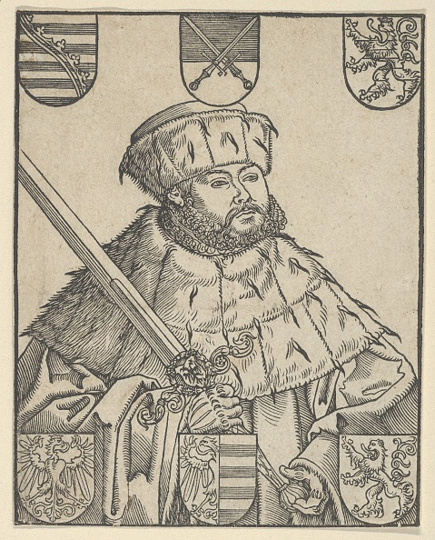 Warm Clothing「Copy Of John Frederic The Magnanimous」:写真・画像(14)[壁紙.com]