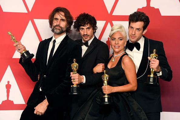 Shallow「91st Annual Academy Awards - Press Room」:写真・画像(10)[壁紙.com]