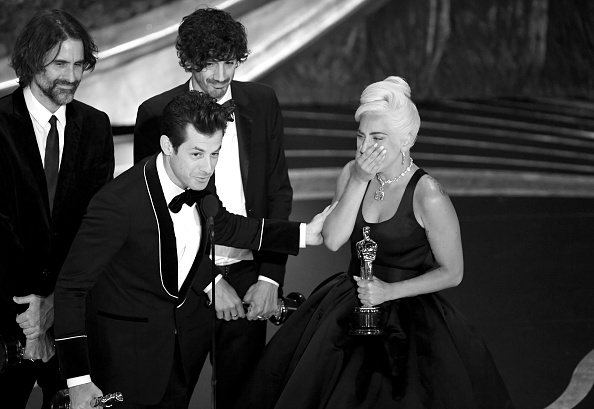 Shallow「91st Annual Academy Awards - Show」:写真・画像(17)[壁紙.com]