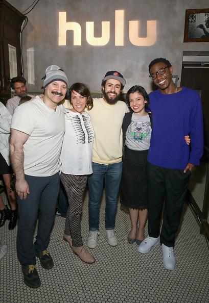 マツ科「2019 SXSW Reception Following The World Premiere of Hulu's Comedy Series, 'RAMY'」:写真・画像(1)[壁紙.com]