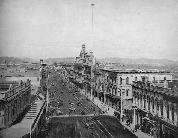 19th Century「Main Street」:写真・画像(19)[壁紙.com]