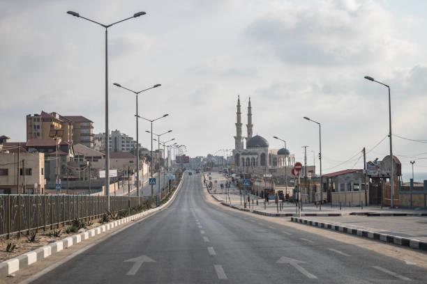 Gaza Deals With Further Restrictions Amid Coronavirus Surge:ニュース(壁紙.com)