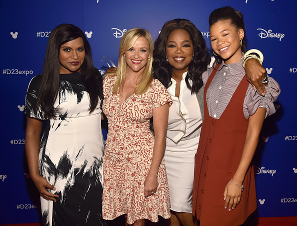 A Wrinkle in Time「Disney's D23 EXPO 2017」:写真・画像(3)[壁紙.com]