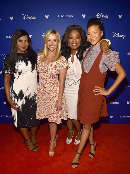 A Wrinkle in Time「Disney's D23 EXPO 2017」:写真・画像(13)[壁紙.com]