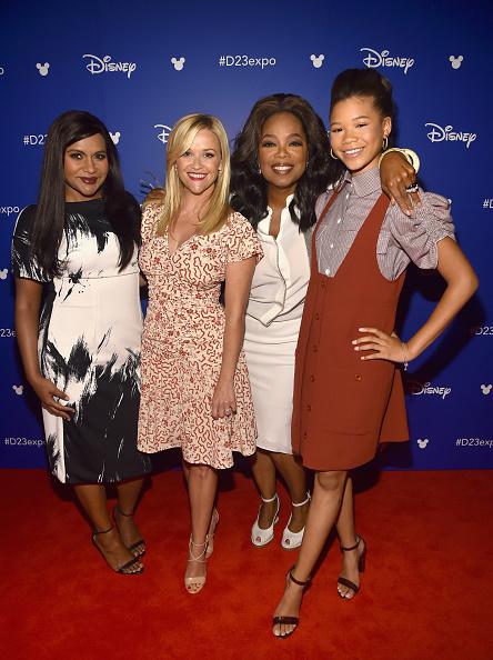 A Wrinkle in Time「Disney's D23 EXPO 2017」:写真・画像(7)[壁紙.com]