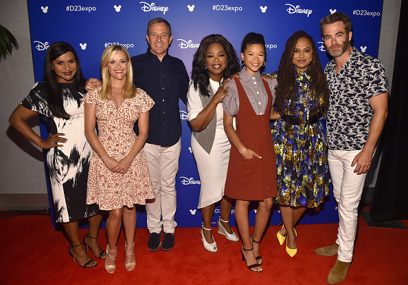 A Wrinkle in Time「Disney's D23 EXPO 2017」:写真・画像(14)[壁紙.com]