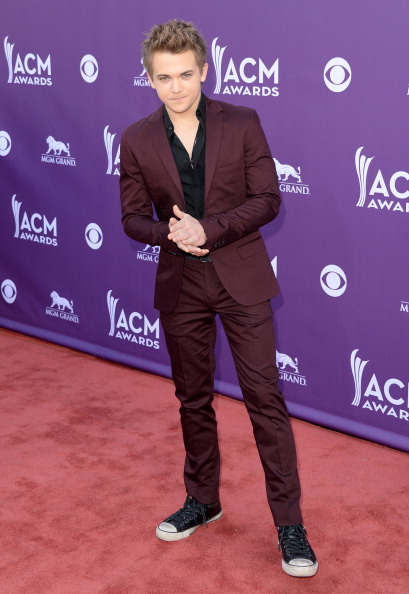 MGM Grand Garden Arena「48th Annual Academy Of Country Music Awards - Arrivals」:写真・画像(18)[壁紙.com]