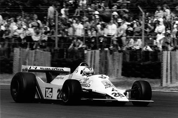 British Formula One Grand Prix「Clay Regazzoni, Grand Prix Of Great Britain」:写真・画像(15)[壁紙.com]