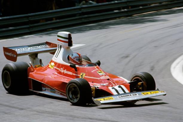 Ferrari「Clay Regazzoni, Grand Prix Of Spain」:写真・画像(19)[壁紙.com]