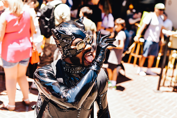 San Diego Comic-Con「2019 Comic-Con International - General Atmosphere And Cosplay」:写真・画像(1)[壁紙.com]