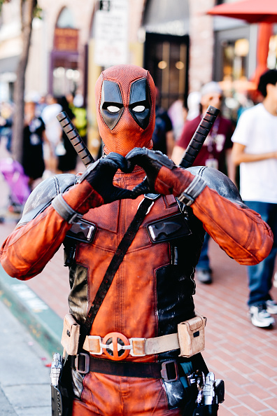 San Diego Comic-Con「2019 Comic-Con International - General Atmosphere And Cosplay」:写真・画像(7)[壁紙.com]