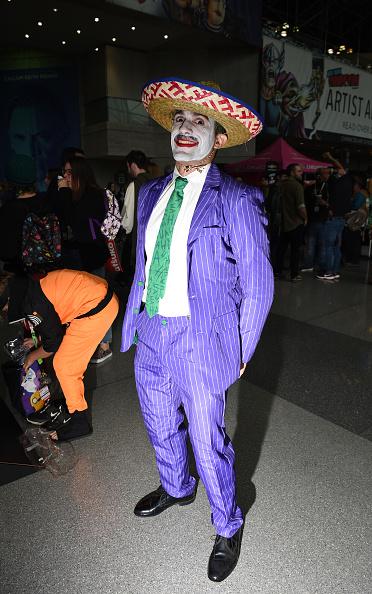 Cosplay「New York Comic Con 2019 - Day 1」:写真・画像(19)[壁紙.com]