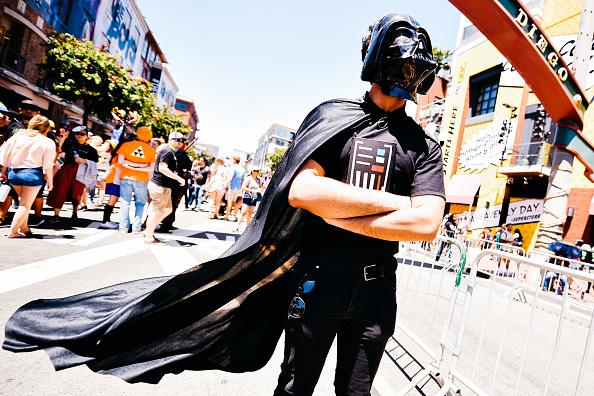 San Diego「2019 Comic-Con International - General Atmosphere And Cosplay」:写真・画像(19)[壁紙.com]