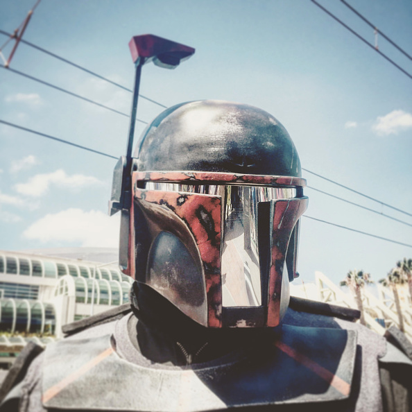 Star Wars Series「Comic-Con International 2015 Instant Views」:写真・画像(0)[壁紙.com]