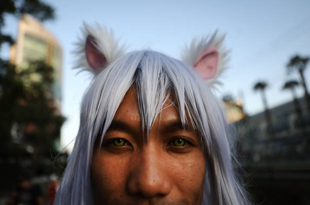 Comic-Con Fans Descend On San Diego Dressed As Their Favorite Characters:ニュース(壁紙.com)