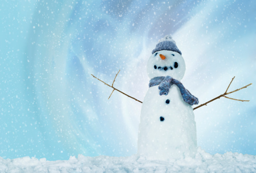 Joy「Snowman with Arms open」:スマホ壁紙(19)