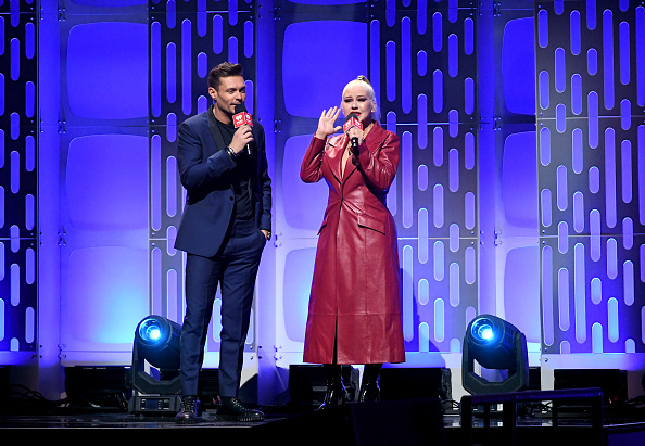 iHeartRadio Music Festival「2019 iHeartRadio Music Festival - Night 1 – Show」:写真・画像(7)[壁紙.com]