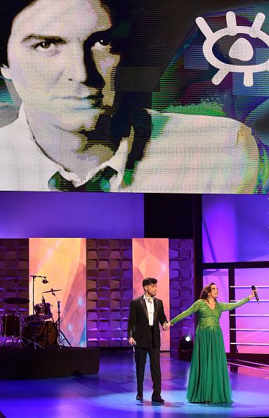 Jose Maria Forque Awards「Ceremony - 'Jose Maria Forque' Awards 2020」:写真・画像(17)[壁紙.com]