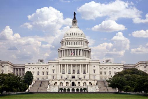 Mid-Atlantic - USA「US Capitol」:スマホ壁紙(7)