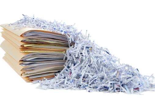 Destruction「Shredding Documents」:スマホ壁紙(2)