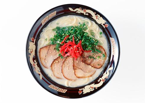 Monocot「Pork-flavored Ramen」:スマホ壁紙(7)
