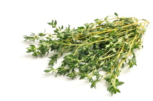 Thyme「Fresh thyme」:スマホ壁紙(14)